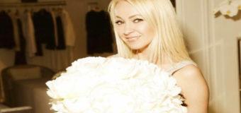 Яна Рудковская помирилась с бывшим мужем ради сына