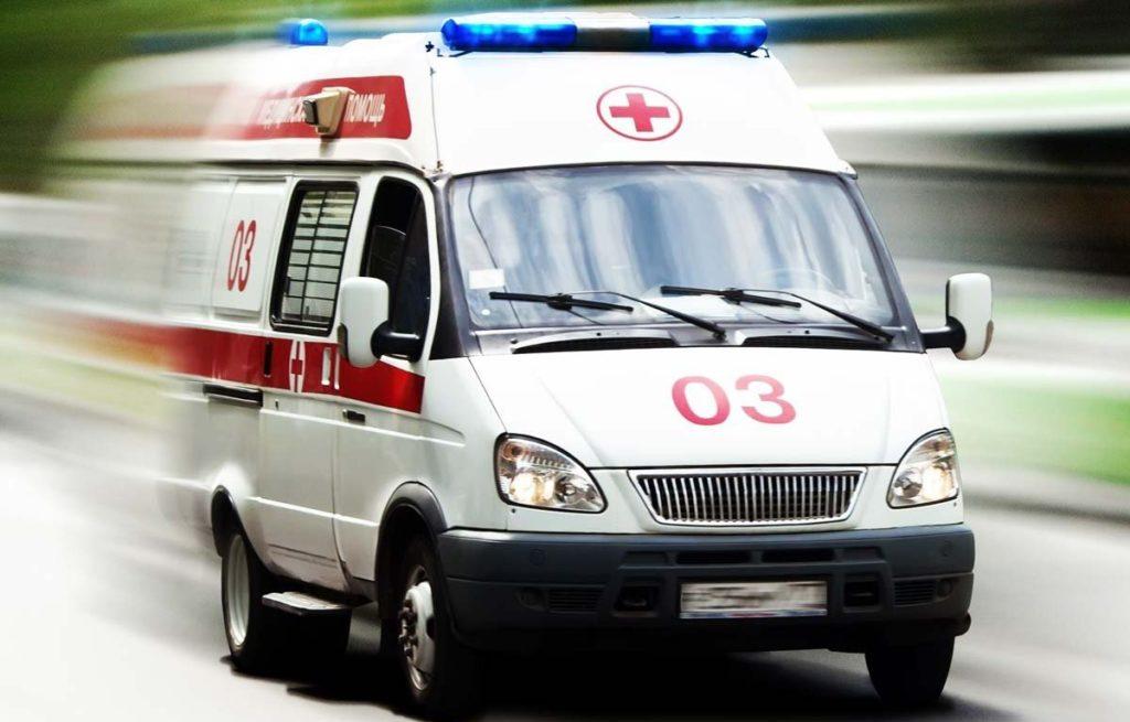 Трагедия на Харьковщине: двухлетний малыш выпал с четвертого этажа