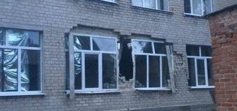 На Николаевщине рухнули три этажа школы. Фото. Видео