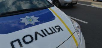 В центре Львова полицейские сбили женщину