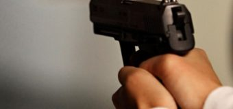 На Одесском пляже двухлетний ребенок получил пулевое ранение