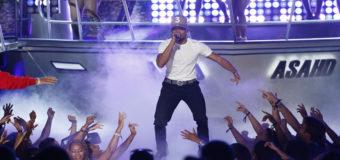 После хип-хоп-концерта в США более 90 человек попали в больницу