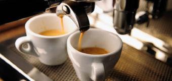 Ароматный кофе — залог успеха и процветания