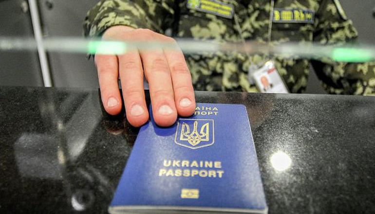Украинцам сообщили частые причины отказа в безвизе