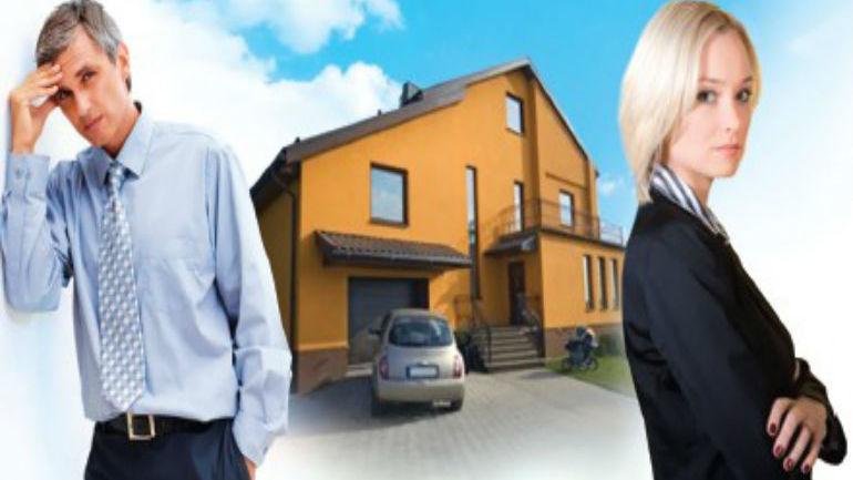 В Украине имущество супругов разделят по-новому