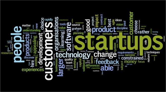 Конкурентные преимущества стартапов в IT