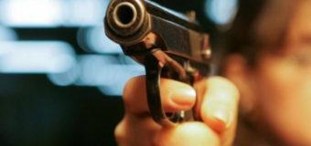 В Одесской области стреляли в полицейских