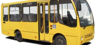 Николаевцы пересядут на день на трамваи, троллейбусы в ответ на шантаж «маршрутчиков»