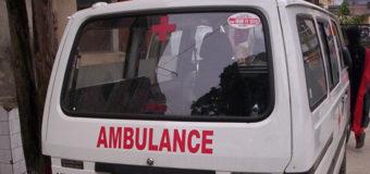 ЧП в больнице Индии: массовая гибель детей