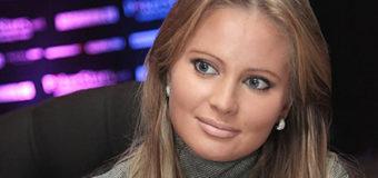Дана Борисова решила полностью изменить образ жизни в 41 год