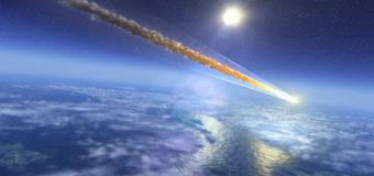 На Россию могут упасть сразу 4 астероида