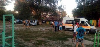Стрельба на пляже в Полтаве: погиб чемпион Украины по ММА. Фото