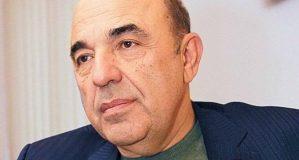 Супрун занимает свой кабинет незаконно — Рабинович