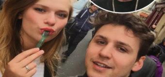Внучка Алисы Фрейндлих вышла замуж за актера