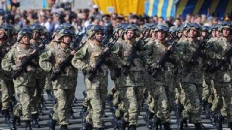День Независимости Украины: известна еще одна новинка парада