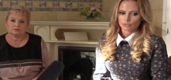 Мать телеведущей Даны Борисовой сделала очередное признание
