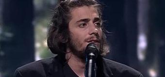 Победитель «Евровидения» находится при смерти