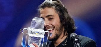Победителю Евровидения нужен донор сердца