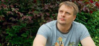 Актер Александр Носик стал холостяком