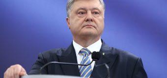 Петр Порошенко: Россия не заинтересована в введении в свой состав Донбасса