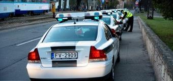 В Латвии во время ралли разбился вертолет, есть жертвы