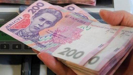 В Киеве средняя зарплата побила новый рекорд