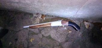 В Одессе пьяный мужчина устроил стрельбу из обреза. Фото