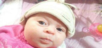 В Киеве из детского садика похитили младенца. Фото