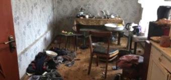 Жительница Одесской области променяла пятерых детей на алкоголь