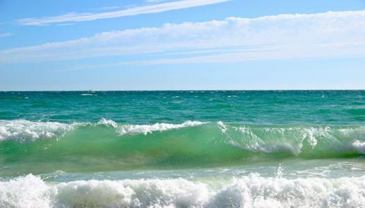 На дне Черного моря находятся захоронения химических отходов