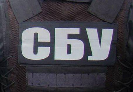 СБУ викрила кримінального «авторитета» на вимаганні грошей
