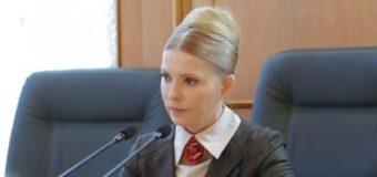 Юлия Тимошенко: «Батькивщина» поддерживает требования людей и уже давно подала соответствующие законопроекты