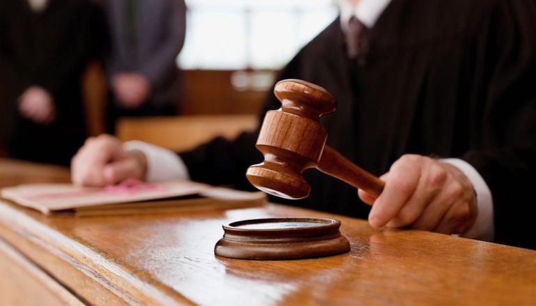 В Украине не хватает трети судей