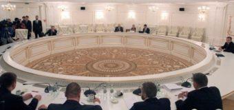 Марчук: Россия блокирует любой прогресс по Донбассу