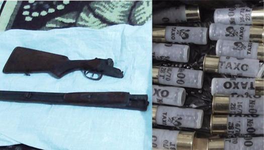 В Одесской области пенсионер расстрелял соседей из-за громкой музыки