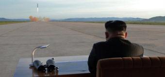 Обострение ситуации: США призвали все страны прервать любые связи с КНДР