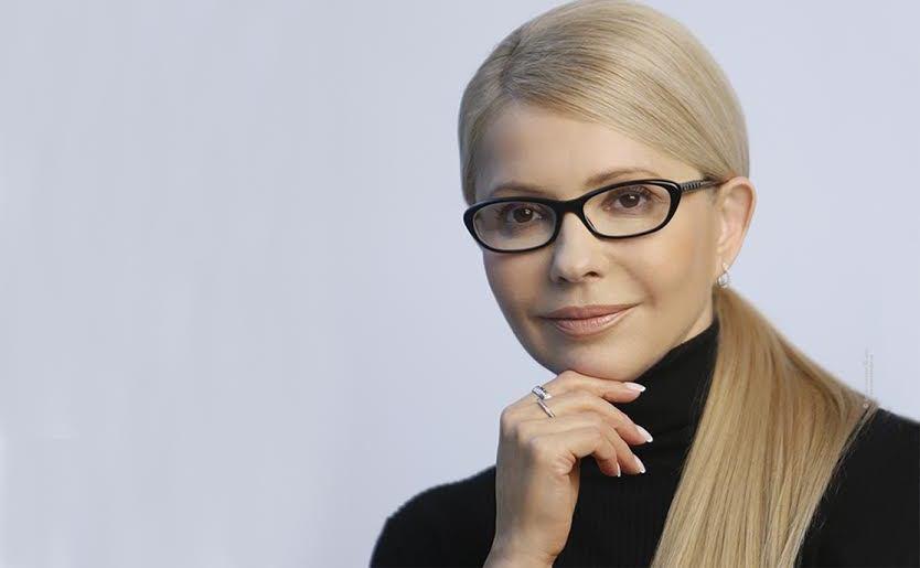 Юлия Тимошенко: Стране нужны в корне другой бюджет и другая власть