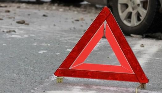 За сутки в Украине произошло почти 500 ДТП