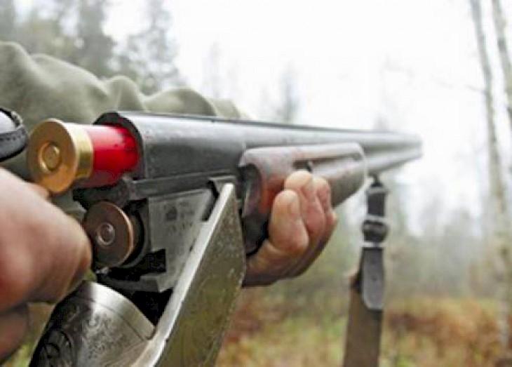 Перепутал со зверем: под Киевом охотник застрелил человека