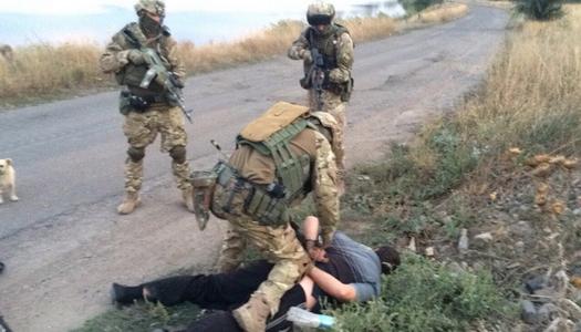 В Одессе организатора шпионской сети «ДНР» приговорили к 4,5 годам тюрьмы