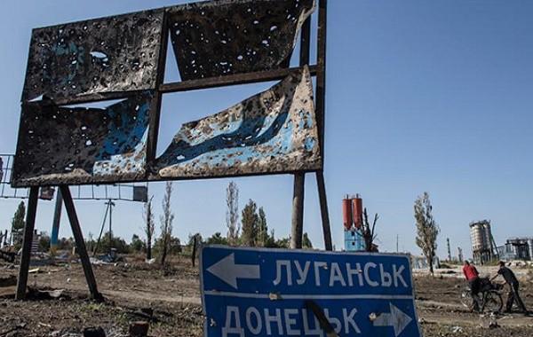 Німеччина допоможе постраждалим від війни на Донбасі