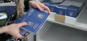 Биометрические паспорта в Украине начнут печатать активнее