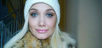 Украинская певица рассказала о болезни дочери