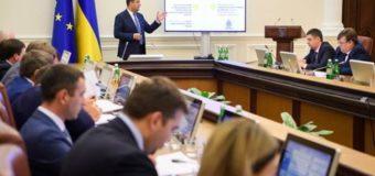 Кабмин просит Петра Порошенко уволить главу «Укроборонпрома»