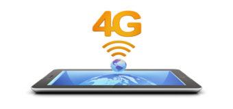 В Украине lifecell, «Киевстар» и Vodafone купили частоты под 4G