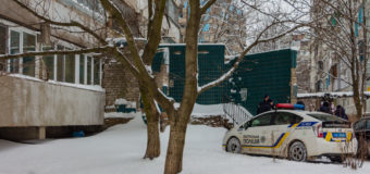 В Днепре в мусоропроводе дома нашли труп дворника