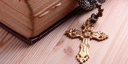 В Киеве вандалы разграбили церковь