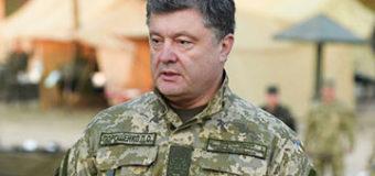 Петр Порошенко: Украина тратит на оборону в разы больше, чем другие страны