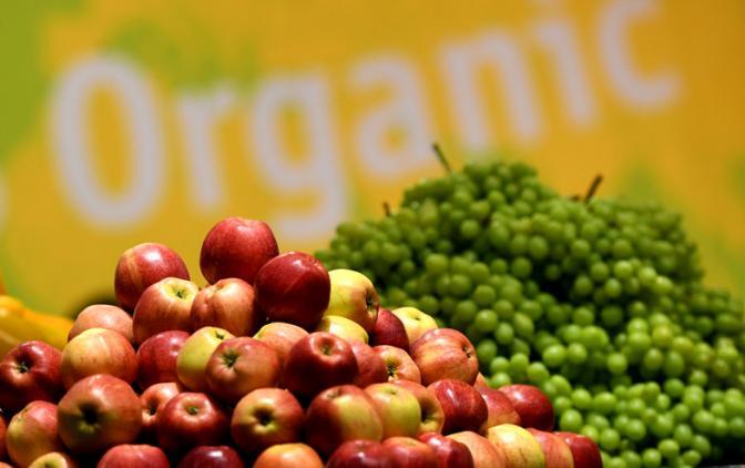 Органическая продукция: 5 аргументов в ее пользу