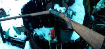 В Одесской области мужчина с ружьем открыл огонь по коммунальщикам
